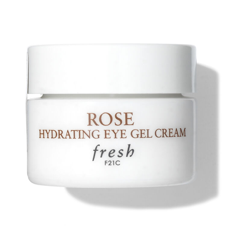 Rose Hydrating Eye Gel Cream, , large