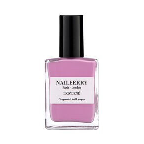 Lilac Fairy Oxygenated Nail Lacquer
