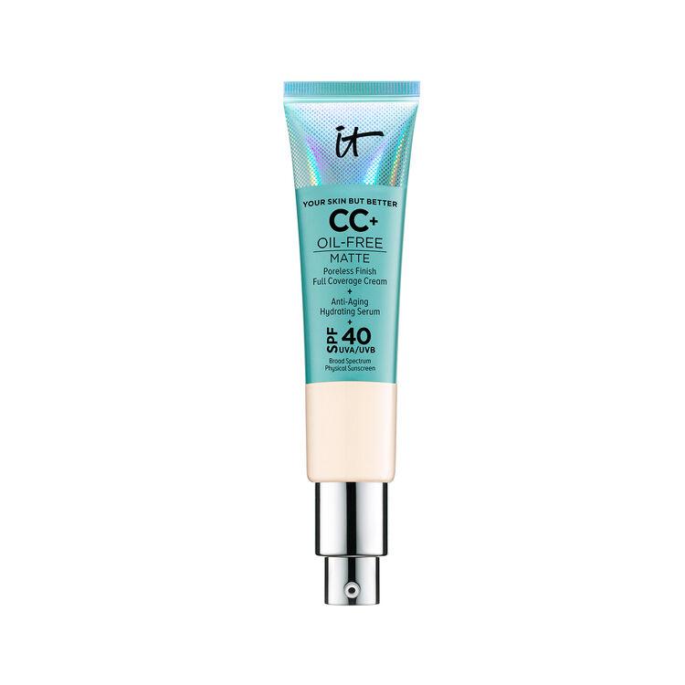 CC+ Cream Matte SPF40, , large