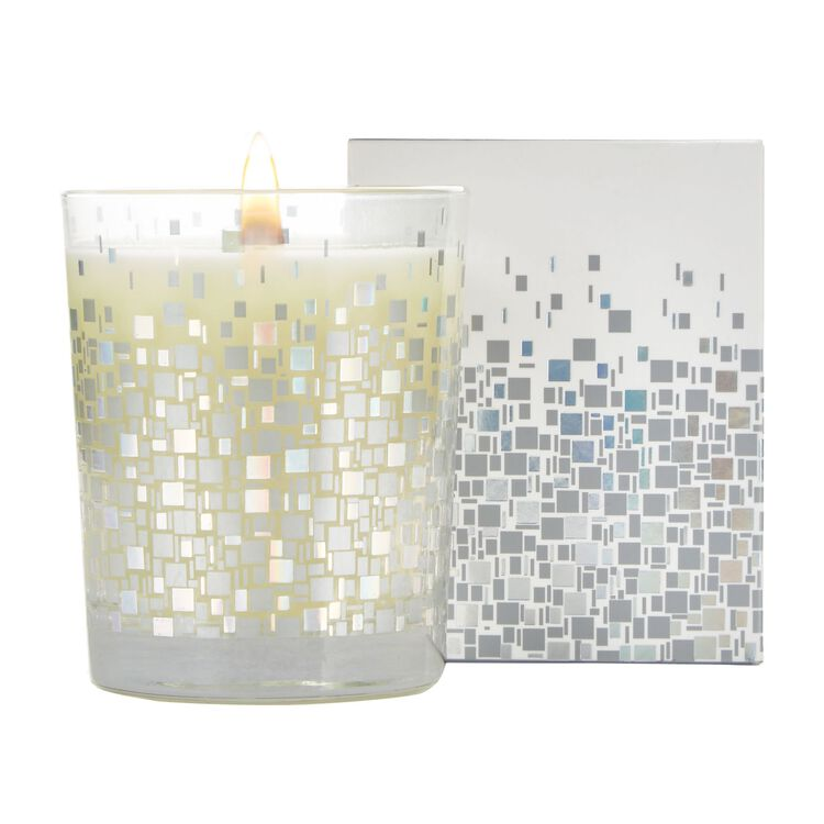 Shimmering Spice Candle 175g, , large