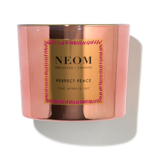 Perfect Peace 3 Wick Scented Candle