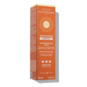 Adaptasun Sensitive Skin Face Cream Strong Sun, , large
