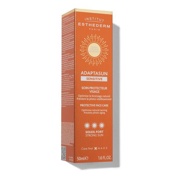 Adaptasun Sensitive Skin Face Cream Strong Sun, , large, image5