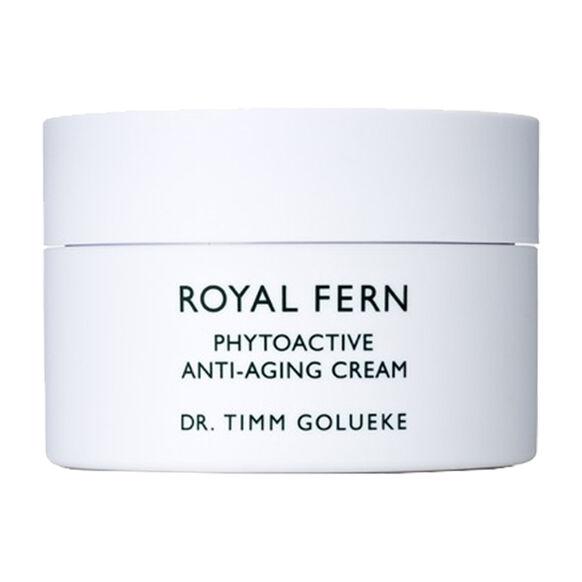 Phytoactive Anti-aging Cream, , large, image1