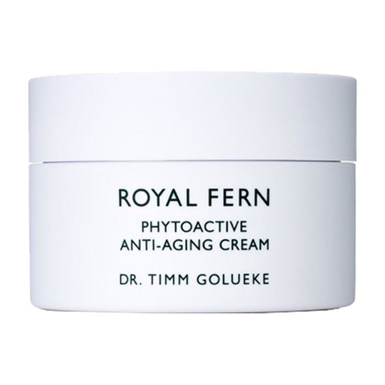 Phytoactive Anti-aging Cream, , large