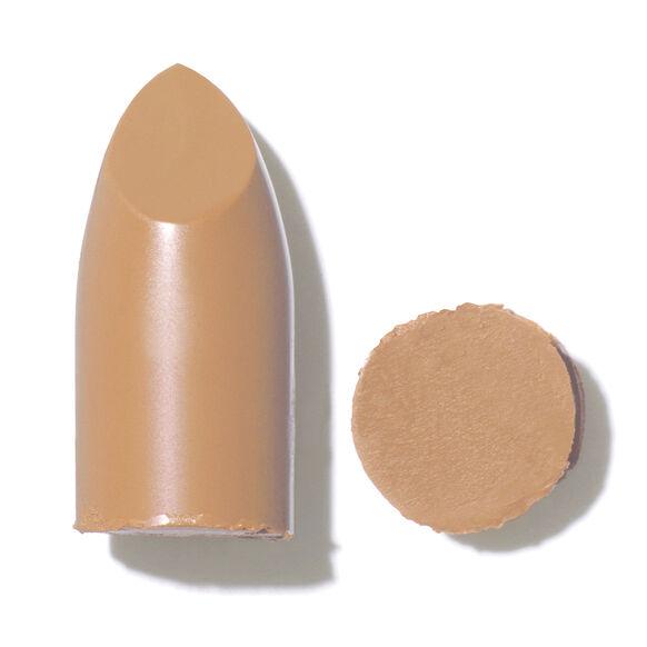 Satin Lipstick, BUTTERSCOTCH 3 G, large, image2