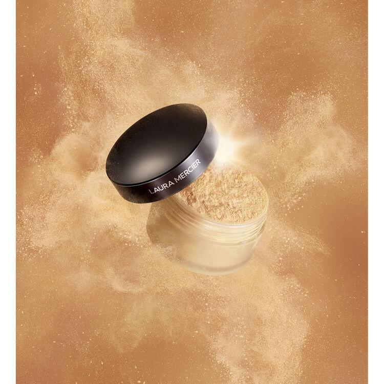 Translucent Loose Setting Powder, HONEY 29G, large