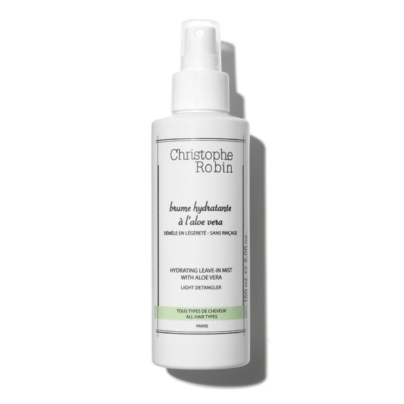 Hydrating Leave-in Mist with Aloe Vera, , large, image1