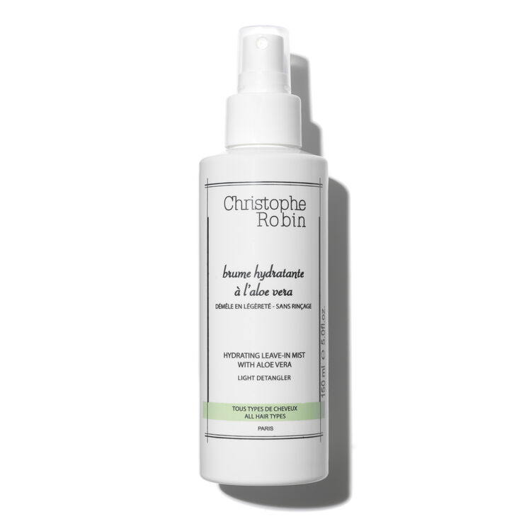 Hydrating Leave-in Mist with Aloe Vera, , large