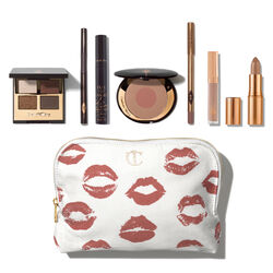 The Bella Sofia Makeup Look, , large