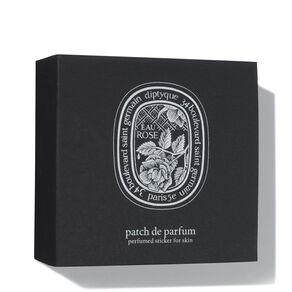 Eau Rose Perfumed Stickers, , large