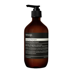 Nurturing Shampoo, , large