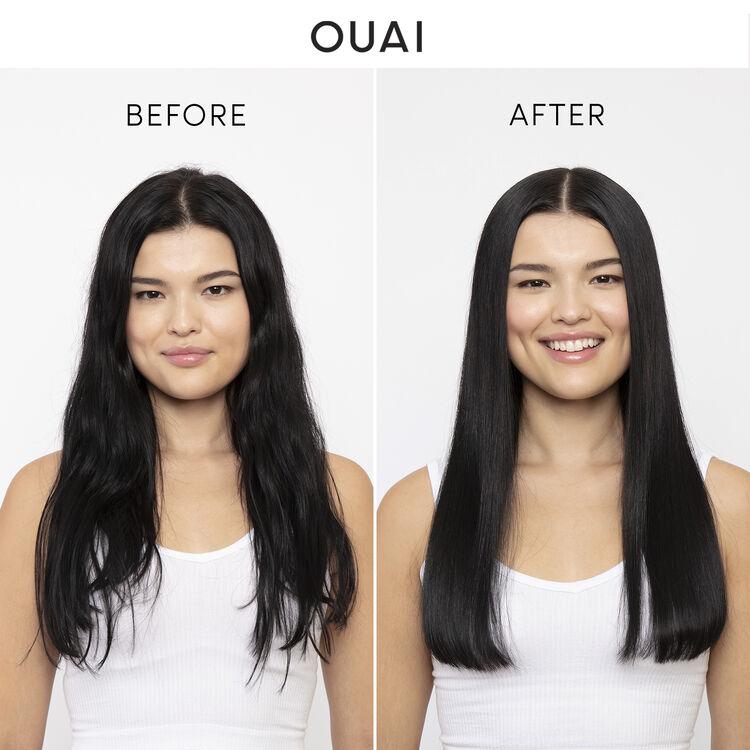Fine/Medium Hair Treatment Masque, , large