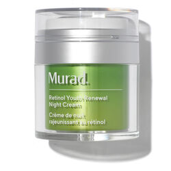 Retinol Youth Renewal Night Cream, , large