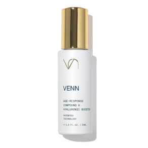 Age-Response Compound K Hyaluronic Booster