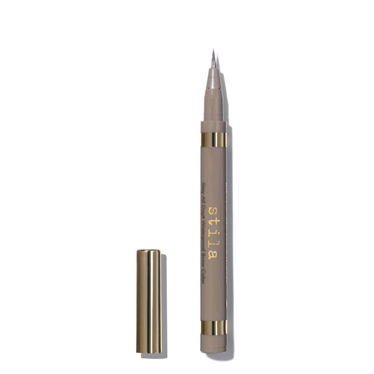 Stay All Day Waterproof Brow Colour, , large