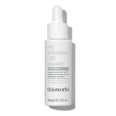 My Wrinkles CBD Booster + Bakuchiol