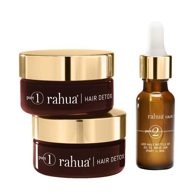 Rahua Detox & Renewal Treatment, , large