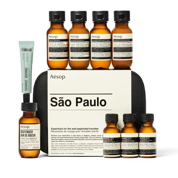 Sao Paulo City Kit Parsley, , large, image1