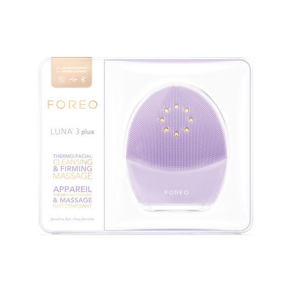 LUNA 3 Plus Cleansing System for Sensitive Skin, , large, image3