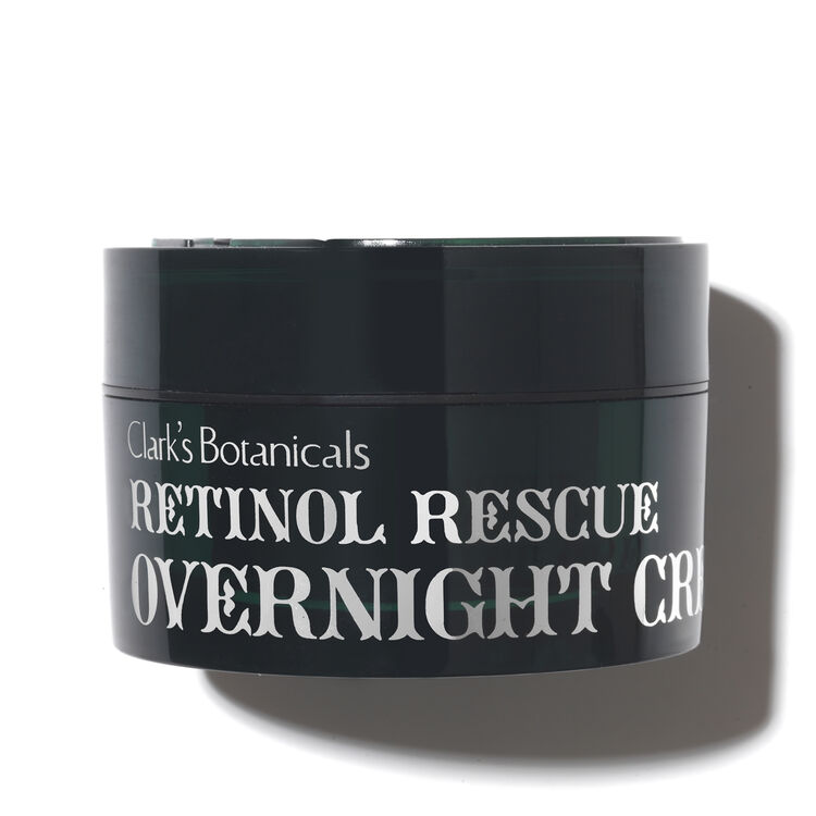 Retinol Rescue Overnight Cream, , large