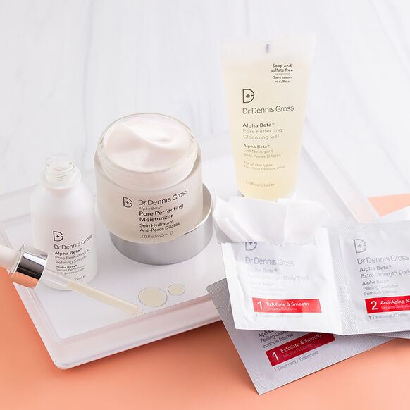 Skincare Alpha Beta Pore Perfecting Moisturizer, , large, image5