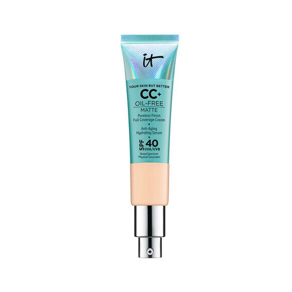 CC+ Cream Matte SPF40, LIGHT MEDIUM 32 ML, large, image_1