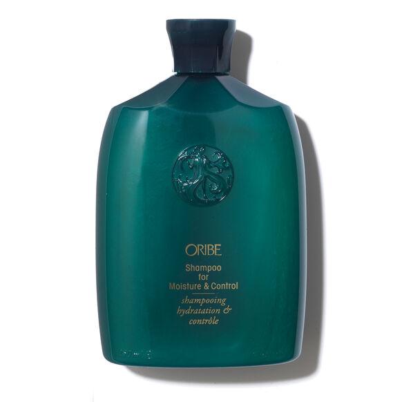 Shampoo for Moisture & Control, , large, image_1