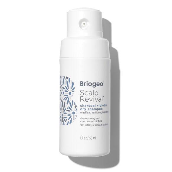 Scalp Revival™ Charcoal + Biotin Dry Shampoo, , large, image2