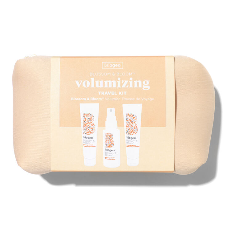Blossom & Bloom™ Volumizing Travel Kit, , large