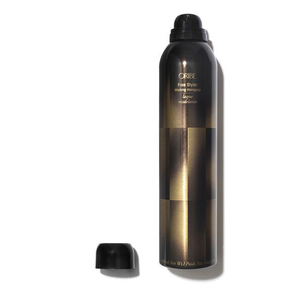 Free Styler Working Hairspray, , large, image2