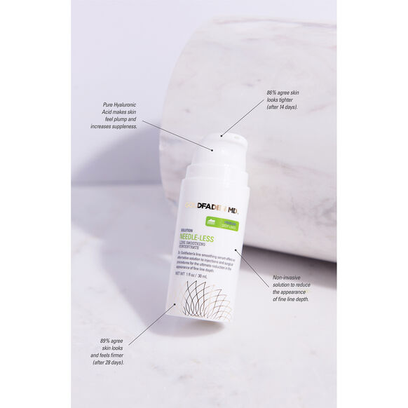 Needle-less Line Smoothing Concentrate, , large, image4