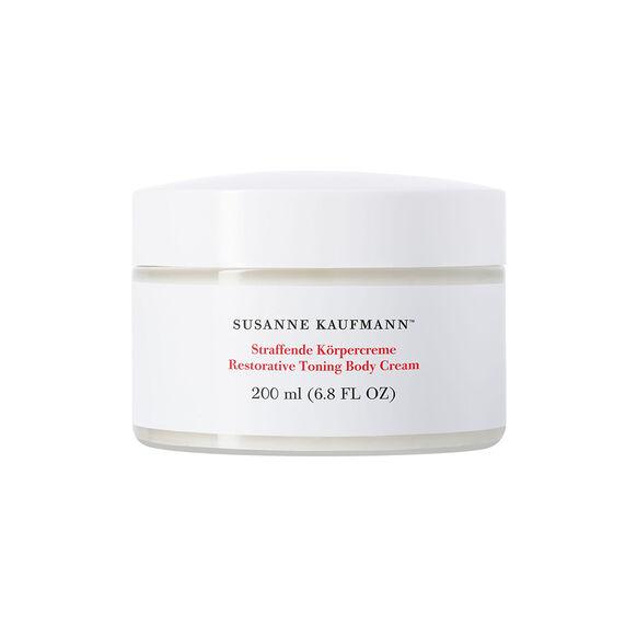 Restorative Toning Body Cream, , large, image1