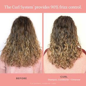 Curl Enhancer, , large