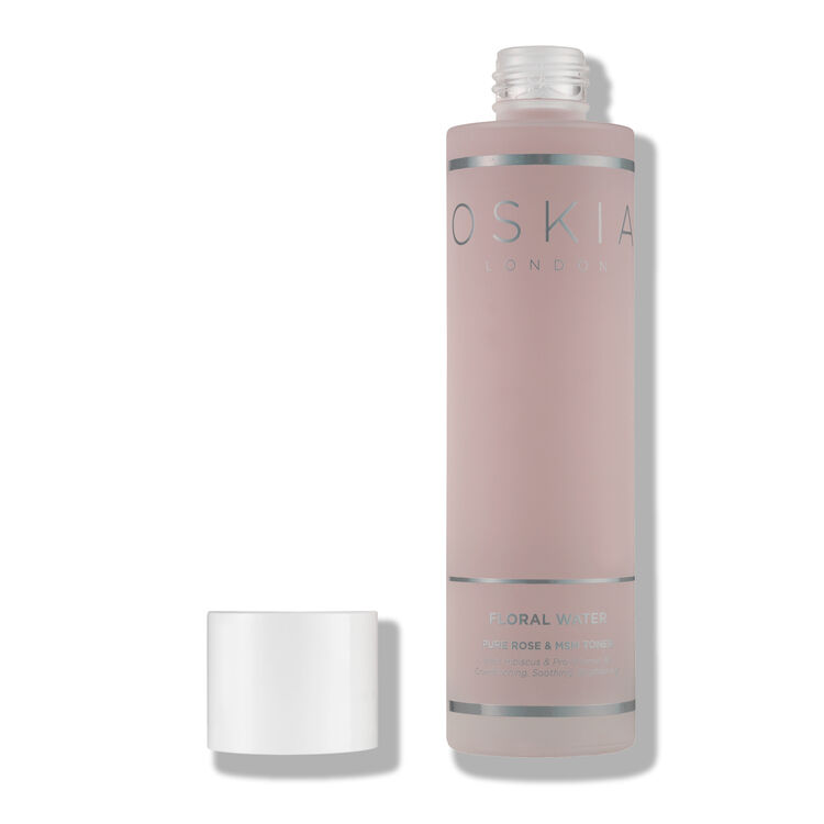 Floral Water Toner, , large