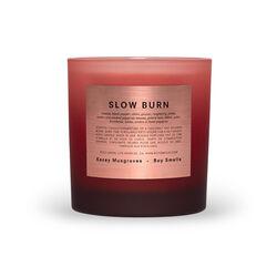 Slow Burn Candle, , large