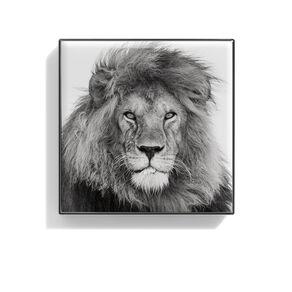 Luminescent Eye Shade, LION , large