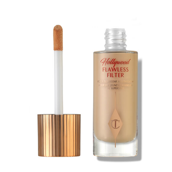 Hollywood Flawless Filter, 5  TAN, large, image2