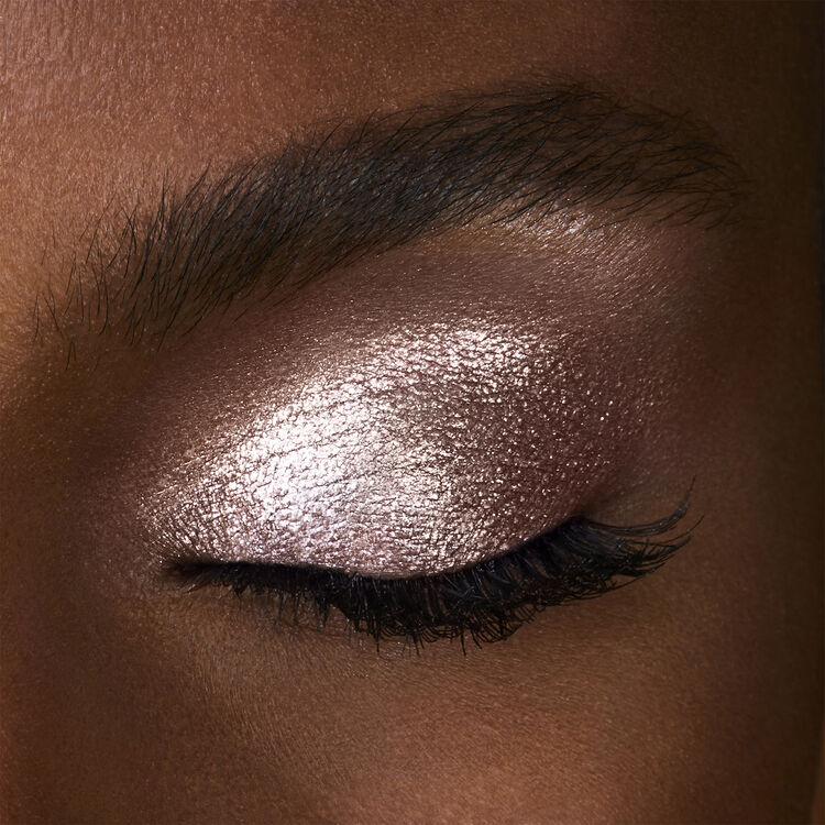 Scattered Light Glitter Eyeshadow, SMOKE, large