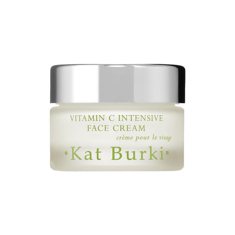 Vitamin C Intensive Face Cream Travel Size, , large