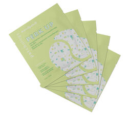 """Moodpatch """"Down Time"""" Calming Tea-Infused Aromatherapy Eye Gels, , large"""