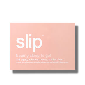 Beauty Sleep on the Go! Travel Set - Pink, PINK, large