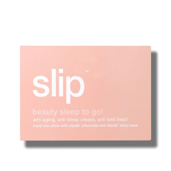 Beauty Sleep on the Go! Travel Set - Pink, PINK, large, image4