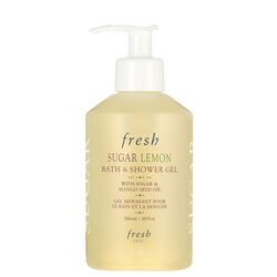Sugar Lemon Bath & Shower Gel, , large