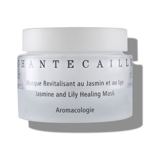 Jasmine and Lily Healing Mask