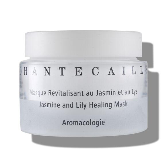 Jasmine and Lily Healing Mask, , large, image_1