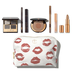 The Rock Chick Makeup Look, , large