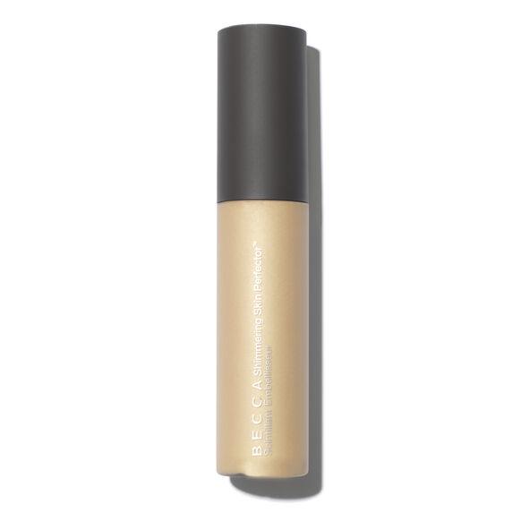 Shimmering Skin Perfector Liquid Highlighter, GOLD POP, large, image1