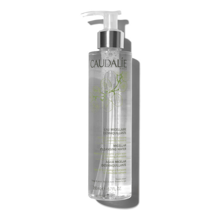 Micellar Cleansing Water, , large