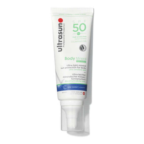 Body Mineral SPF50, , large, image1